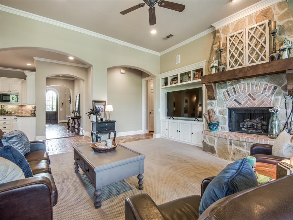 Pending | 11894 Casa Grande  Trail Frisco, TX 75033 6