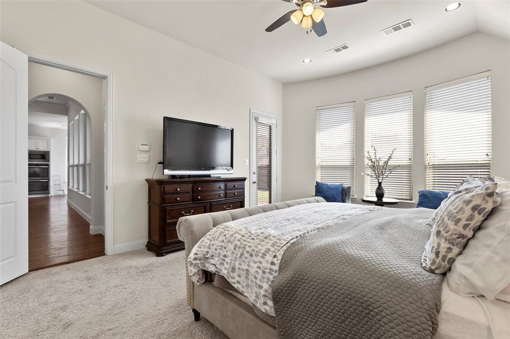 Sold Property | 8394 Sylvan Dale  Road Frisco, TX 75036 10
