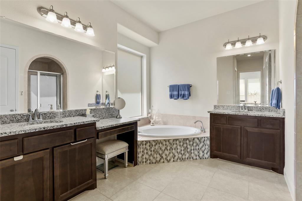 Sold Property | 8394 Sylvan Dale  Road Frisco, TX 75036 12