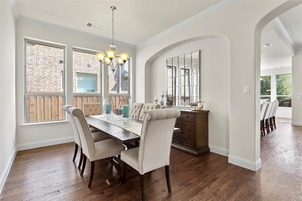 Sold Property | 8394 Sylvan Dale  Road Frisco, TX 75036 15
