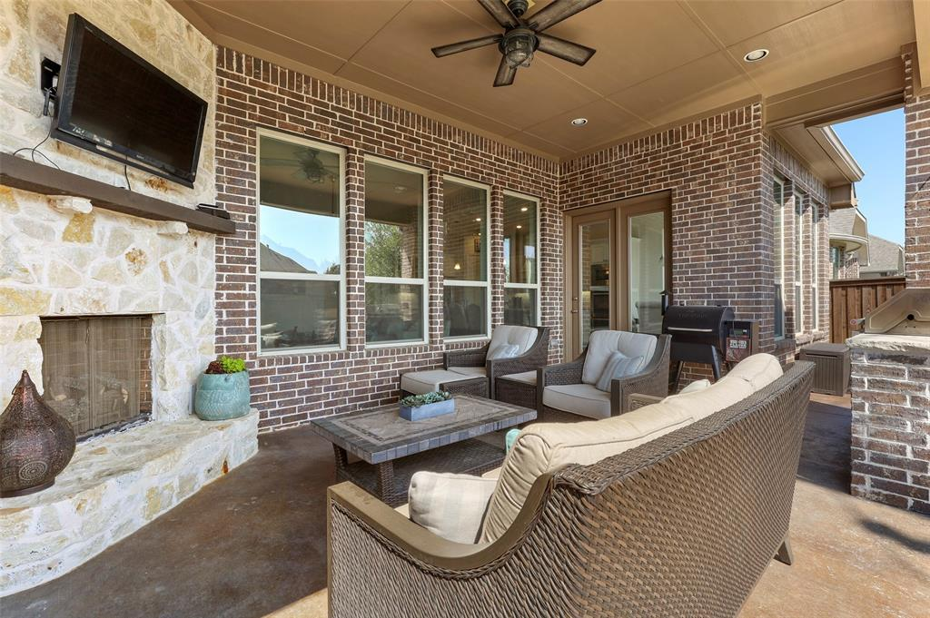 Sold Property | 8394 Sylvan Dale  Road Frisco, TX 75036 22