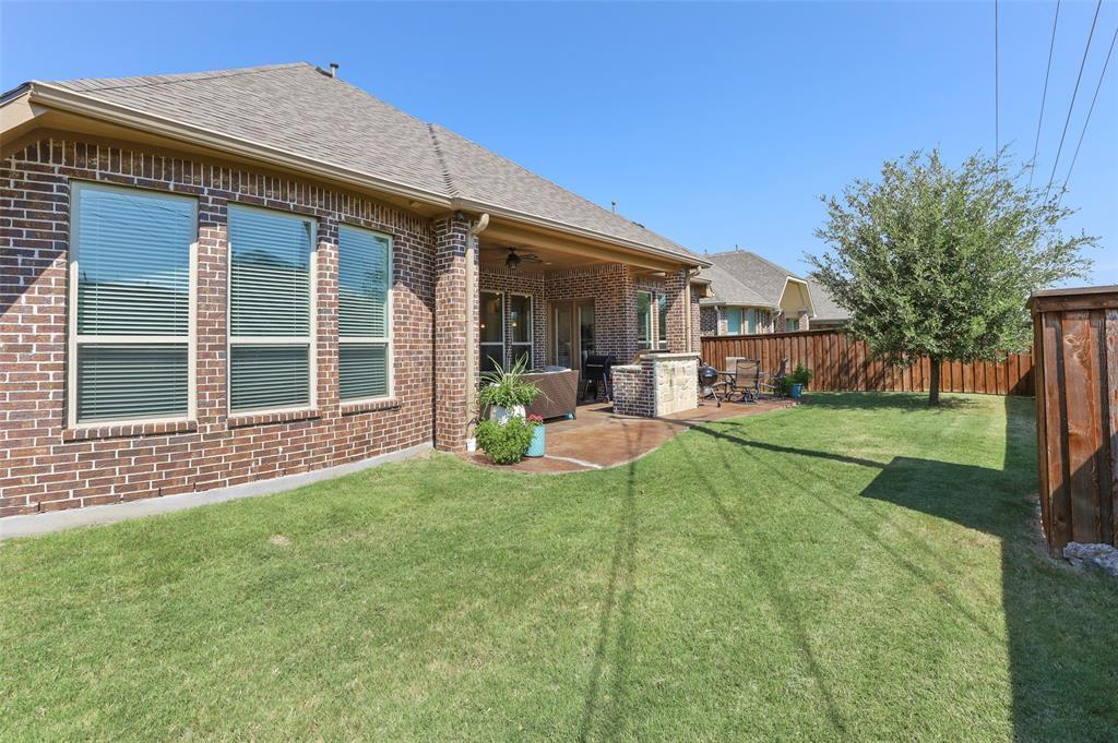 Sold Property | 8394 Sylvan Dale  Road Frisco, TX 75036 23