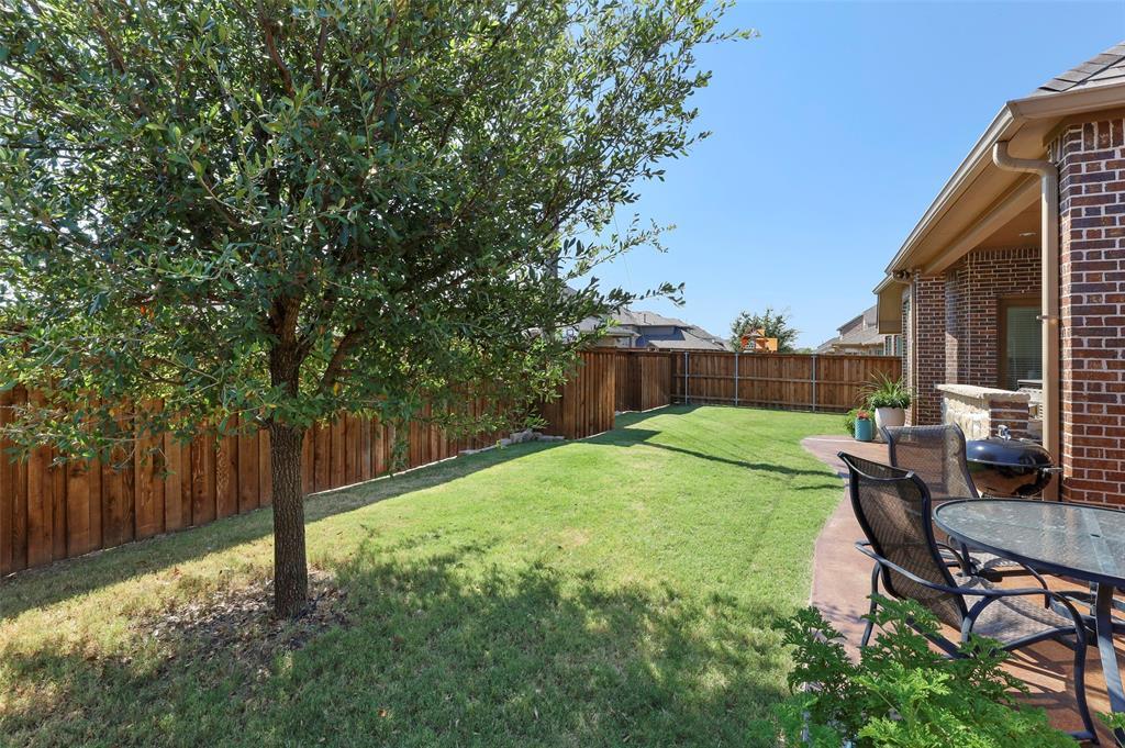 Sold Property | 8394 Sylvan Dale  Road Frisco, TX 75036 24