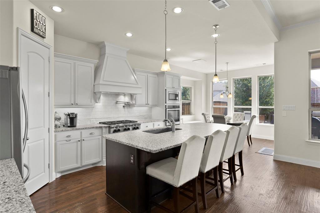 Sold Property | 8394 Sylvan Dale  Road Frisco, TX 75036 4