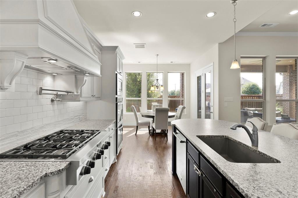 Sold Property | 8394 Sylvan Dale  Road Frisco, TX 75036 5