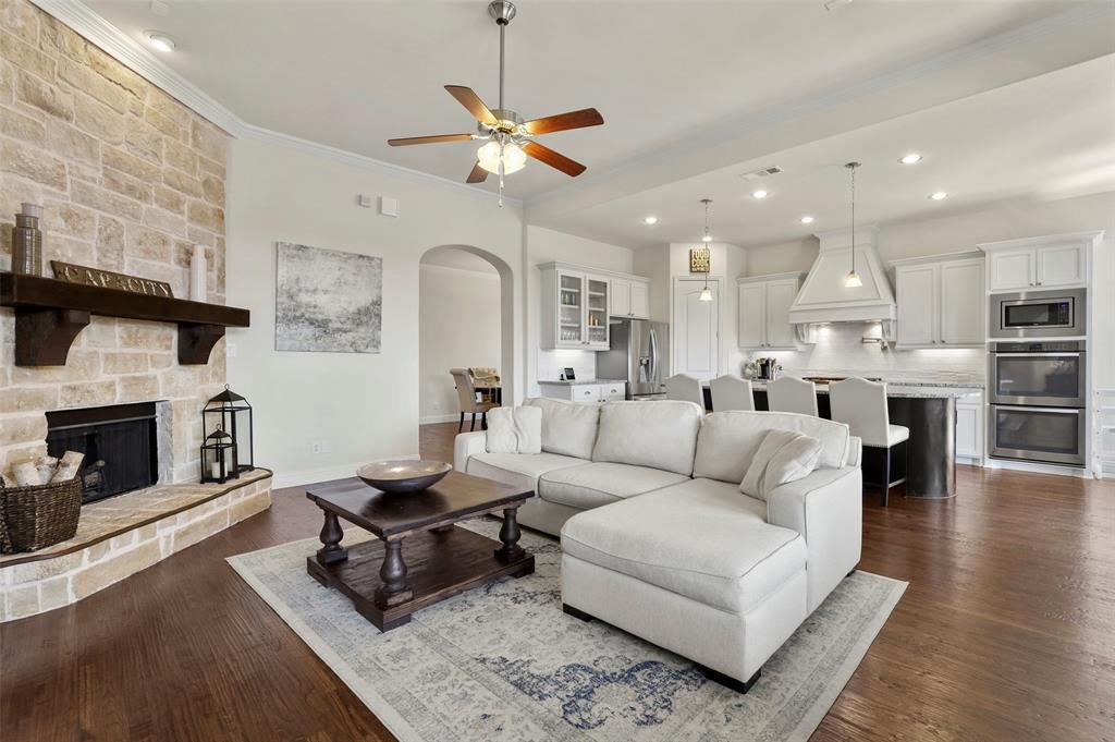 Sold Property | 8394 Sylvan Dale  Road Frisco, TX 75036 8