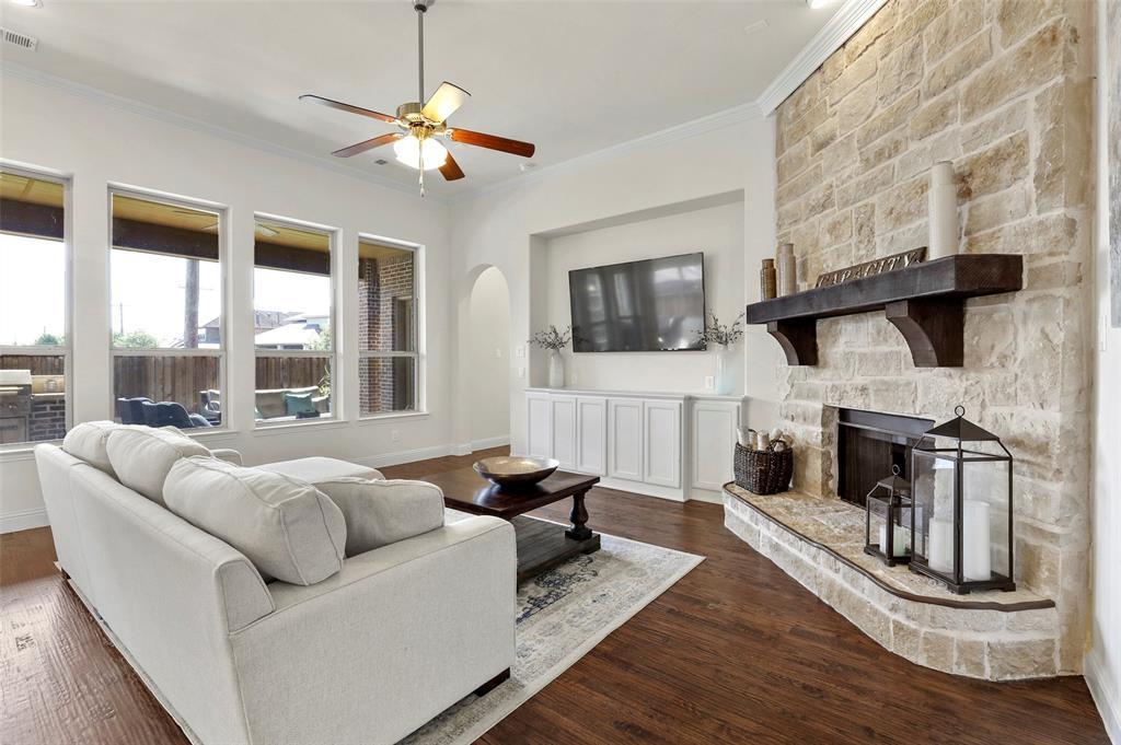 Sold Property | 8394 Sylvan Dale  Road Frisco, TX 75036 9