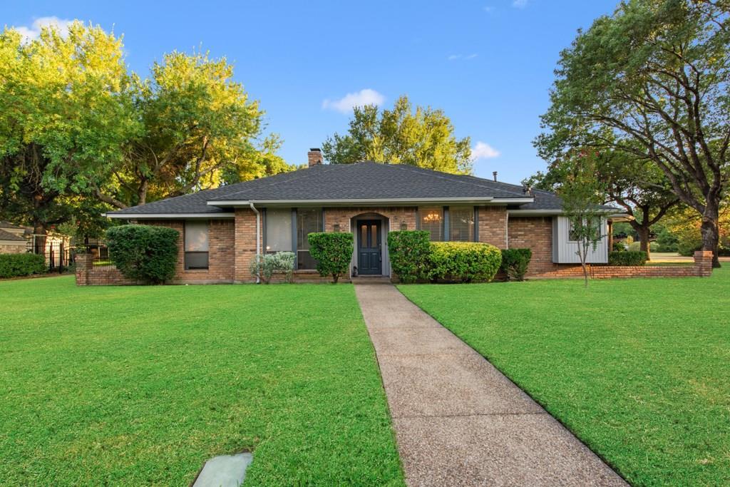 Sold Property | 2549 Huntwick Street Grand Prairie, Texas 75050 1