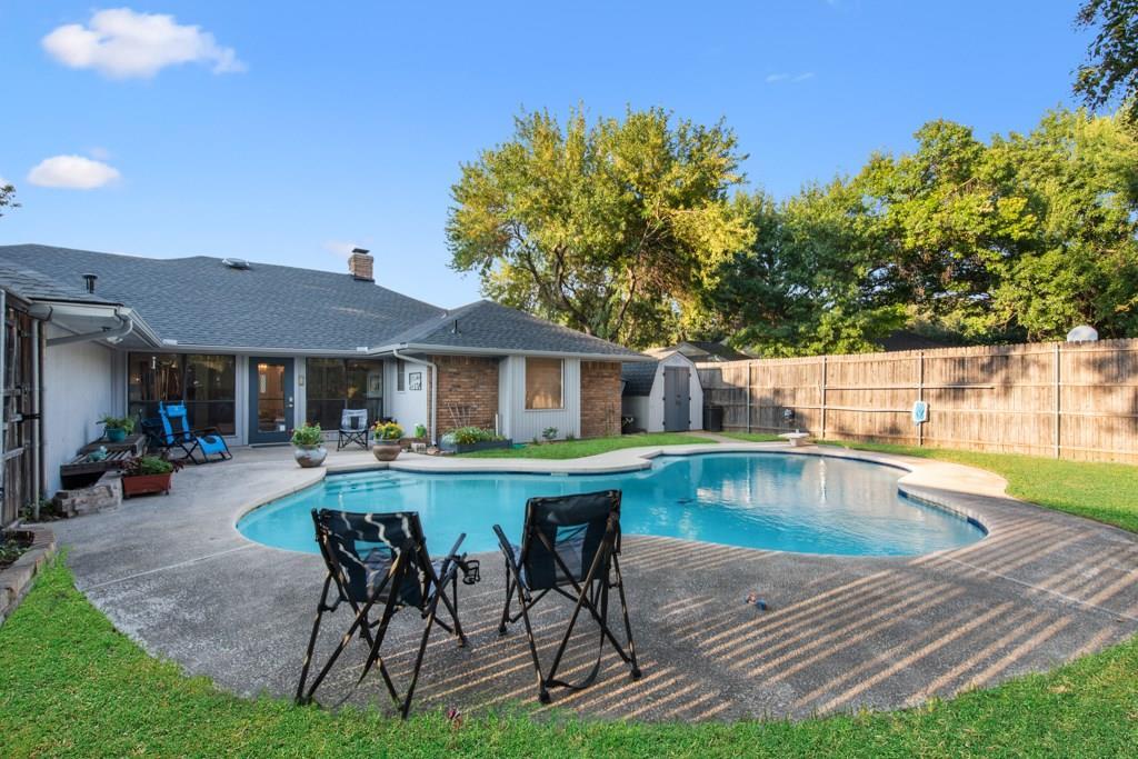 Sold Property | 2549 Huntwick Street Grand Prairie, Texas 75050 2
