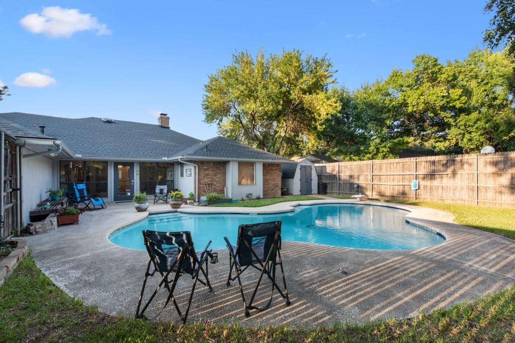 Sold Property | 2549 Huntwick Street Grand Prairie, Texas 75050 25