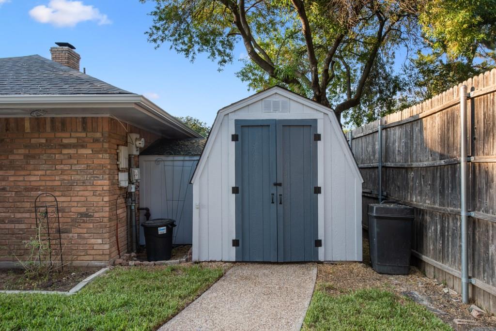 Sold Property | 2549 Huntwick Street Grand Prairie, Texas 75050 26