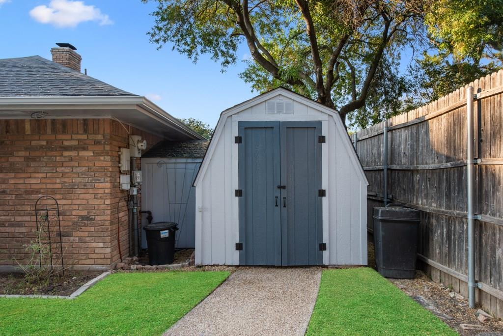 Sold Property | 2549 Huntwick Street Grand Prairie, Texas 75050 27