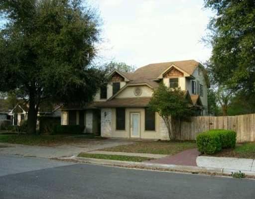 Leased | 12901 Tilghman  Austin, TX 78729 0