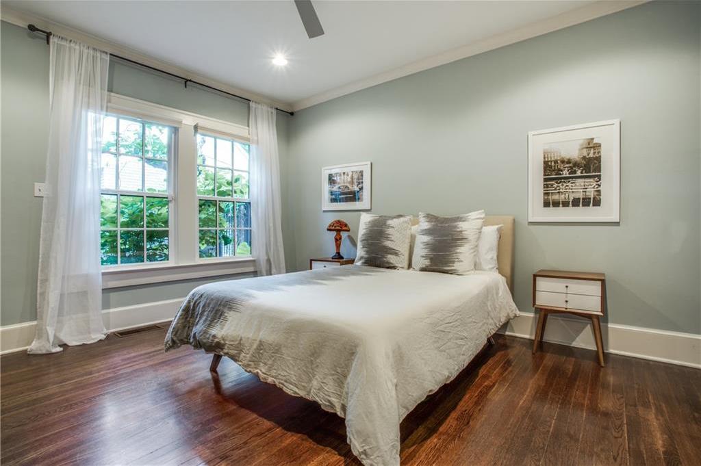 Sold Property   4428 N Hall Street Dallas, Texas 75219 17