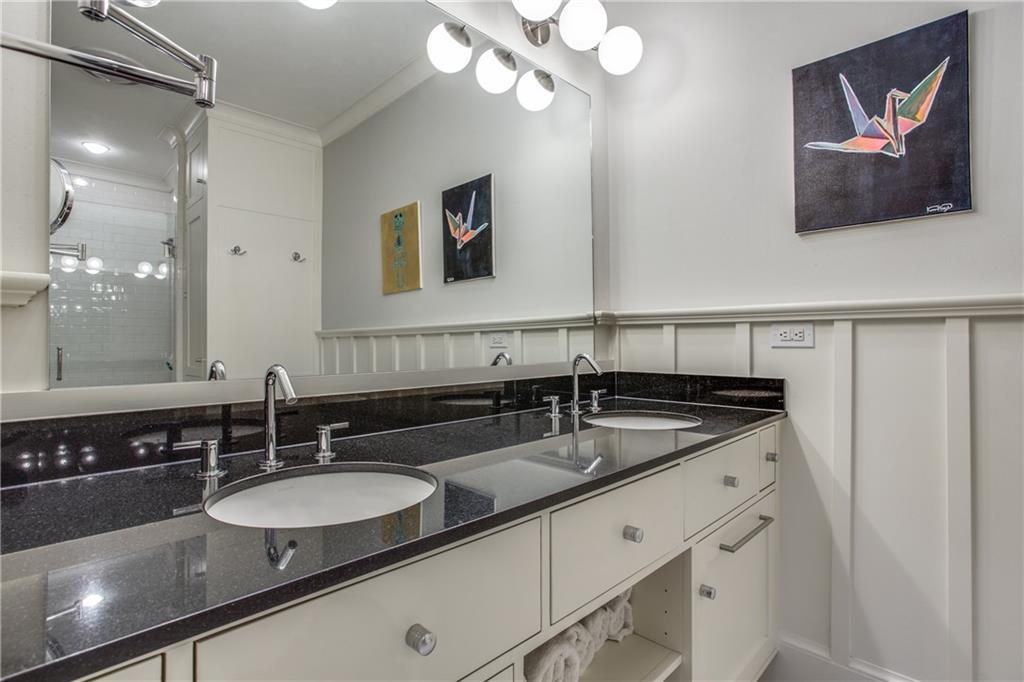 Sold Property   4428 N Hall Street Dallas, Texas 75219 18