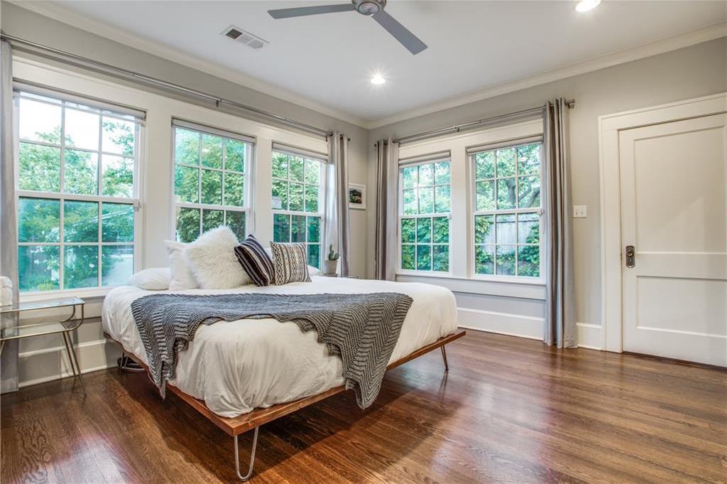 Sold Property   4428 N Hall Street Dallas, Texas 75219 22