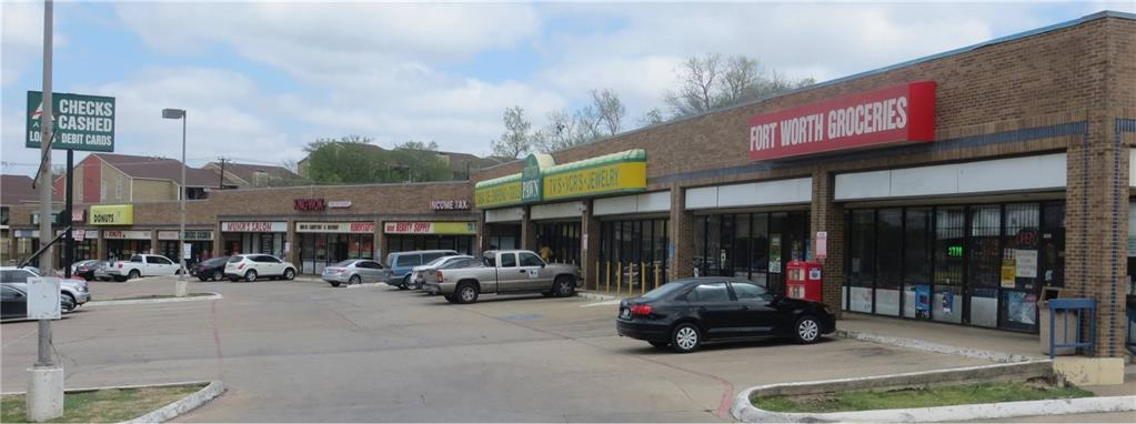 Property for Rent | 1201 Woodhaven Boulevard Fort Worth, Texas 76112 0