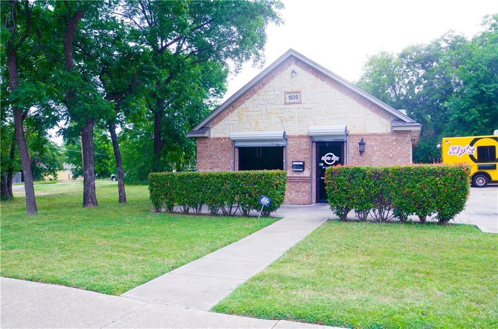 Sold Property | 1509 Evans Avenue Fort Worth, Texas 76104 2