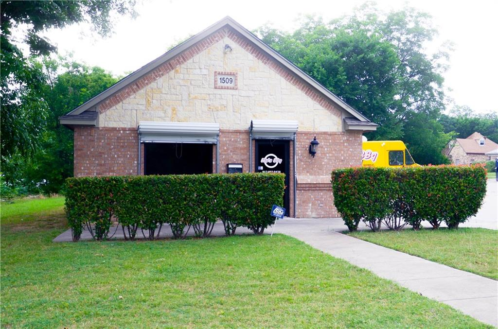 Sold Property | 1509 Evans Avenue Fort Worth, Texas 76104 5