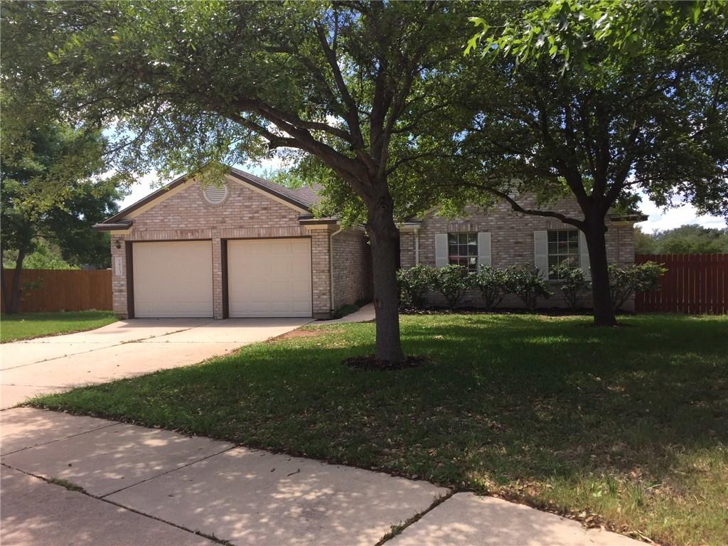 Leased | 1813 Woodstone CT Cedar Park, TX 78613 2