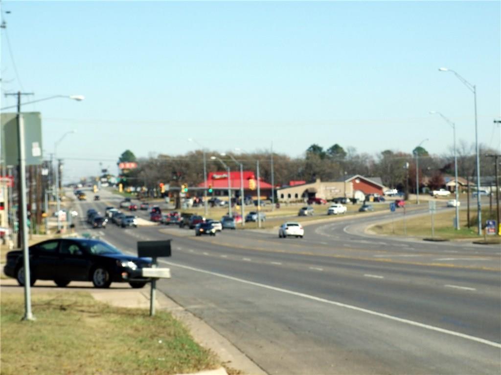 Expired | 2703 W Washington Street Stephenville, Texas 76401 0