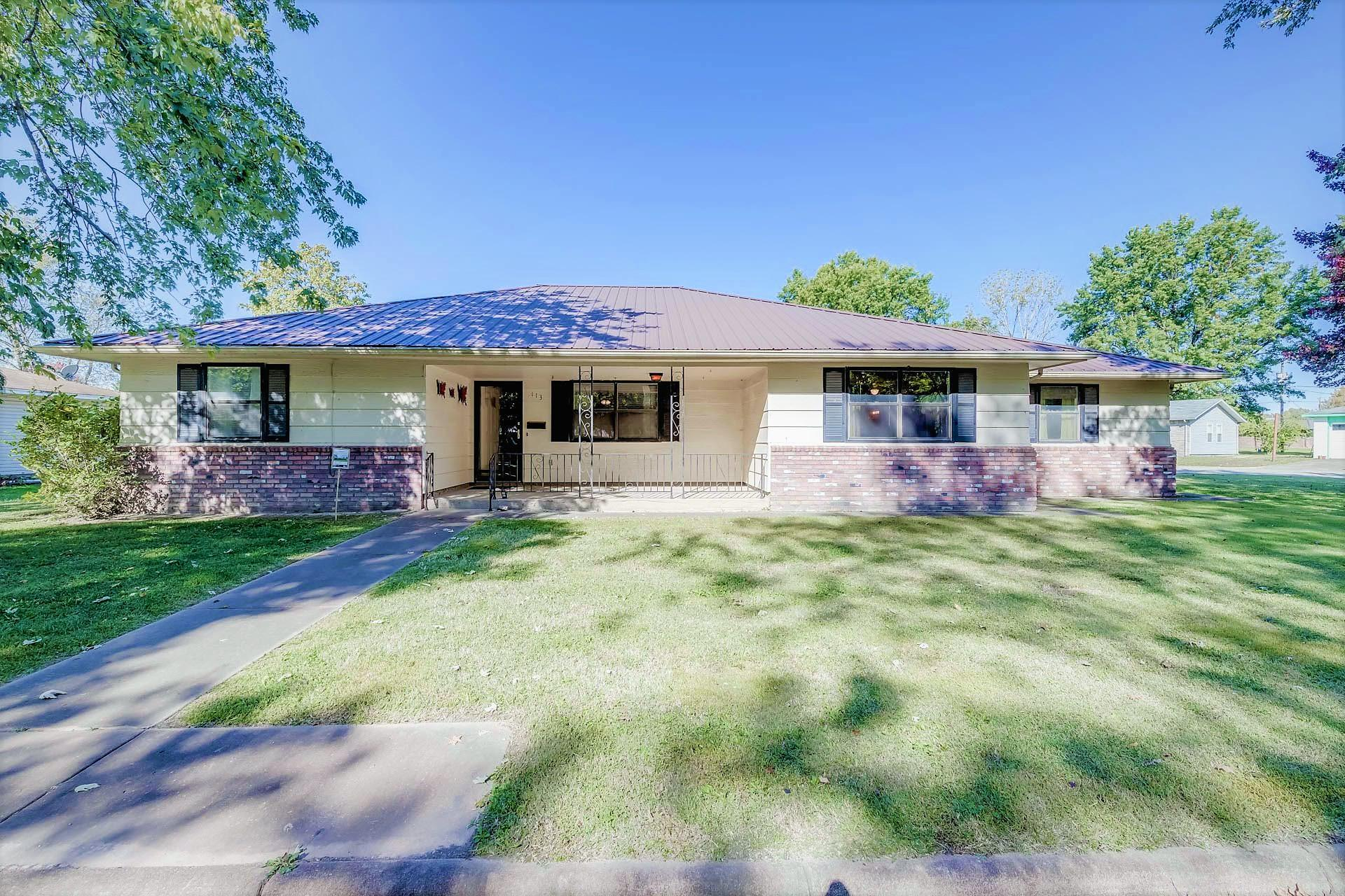 Closed | 113 Thresher Ln Commerce, OK 74339 0