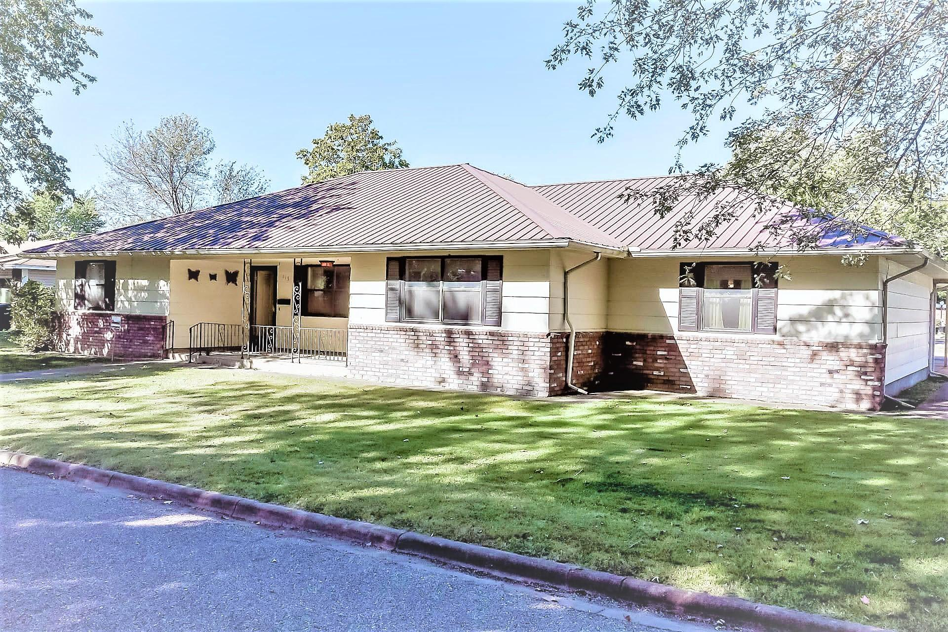 Closed | 113 Thresher Ln Commerce, OK 74339 5