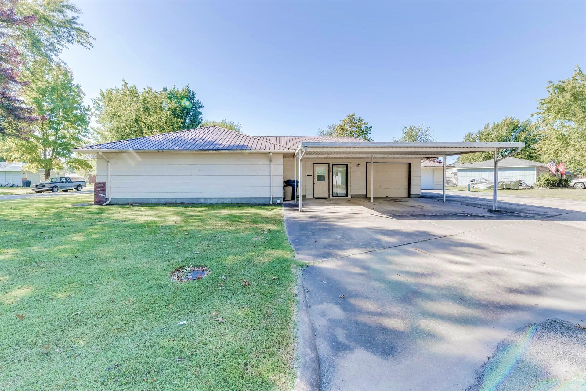 Closed | 113 Thresher Ln Commerce, OK 74339 7