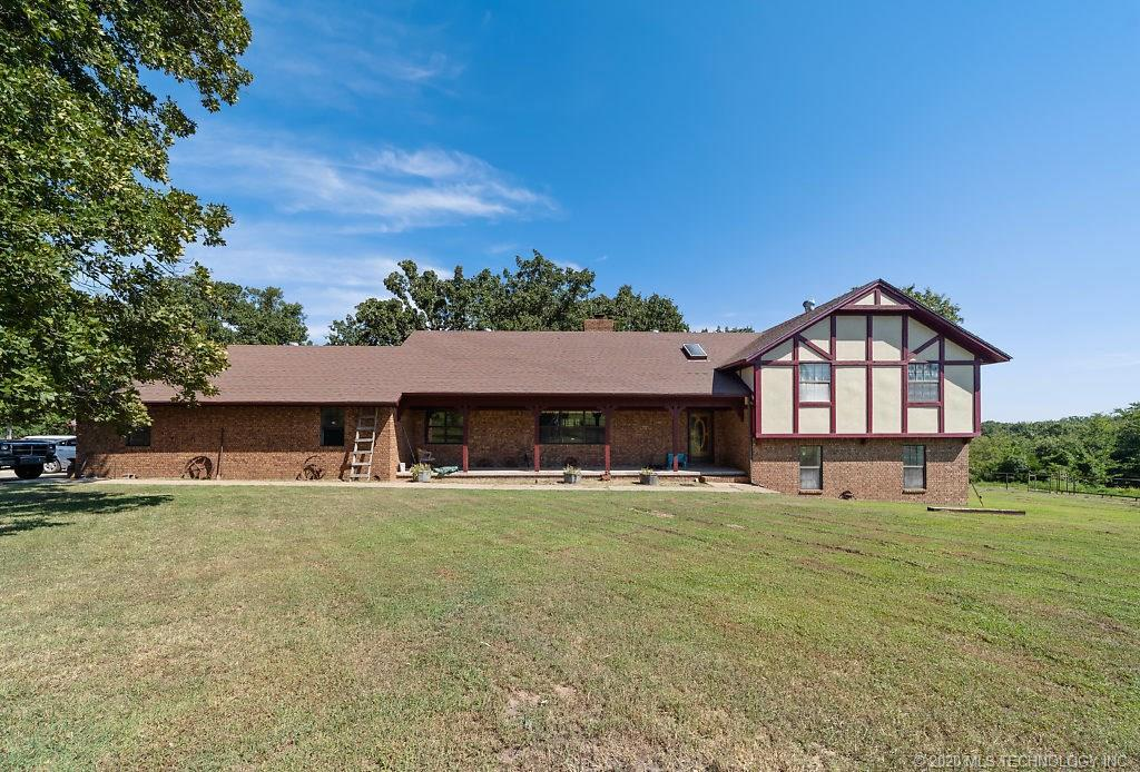 Active | 25499 S 200 Road Henryetta, OK 74437 1