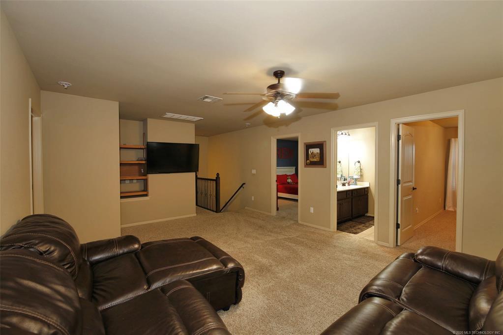 Active | 18416 E 48th Place Tulsa, OK 74134 23
