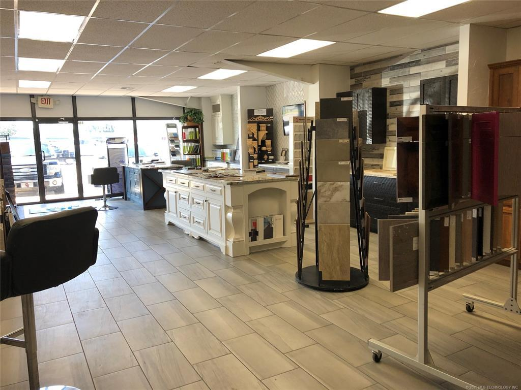 Active | 840 W Will Rogers Boulevard Claremore, OK 74017 5