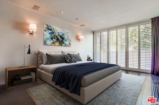 Active | 930 N Wetherly  Drive #302 West Hollywood, CA 90069 7