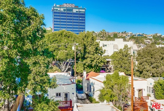 Active | 930 N Wetherly  Drive #302 West Hollywood, CA 90069 20