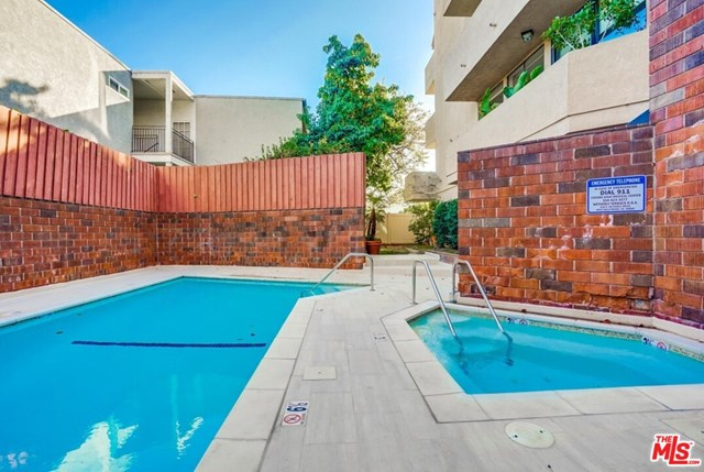 Active | 930 N Wetherly  Drive #302 West Hollywood, CA 90069 22