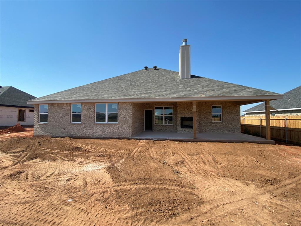 Sold Property | 6509 Desert Willow Trail Abilene, Texas 79606 5