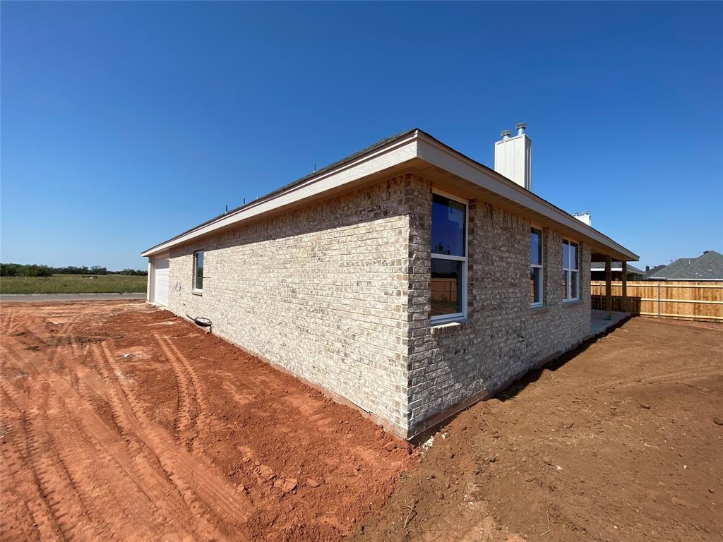 Sold Property | 6509 Desert Willow Trail Abilene, Texas 79606 6