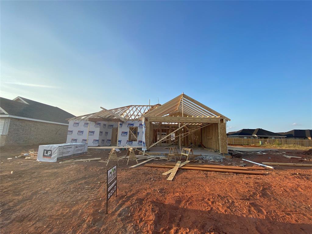 Sold Property | 268 Bella  Way Abilene, TX 79602 2