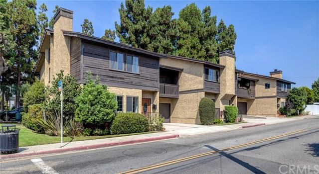 Closed | 1601 Rindge Lane #1 Redondo Beach, CA 90278 40