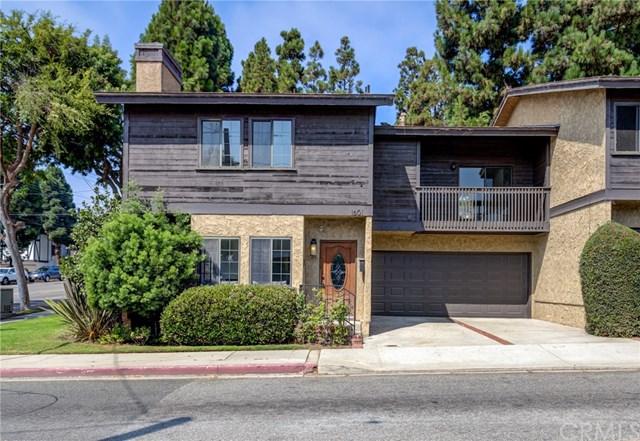Closed | 1601 Rindge Lane #1 Redondo Beach, CA 90278 41