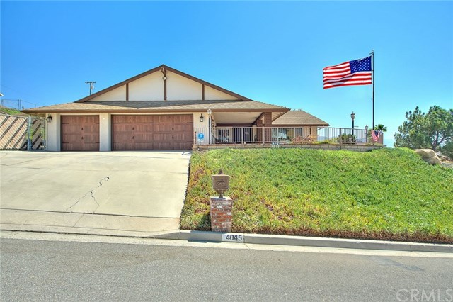 Active Under Contract | 4045 Mount Ingalls  Court Norco, CA 92860 1