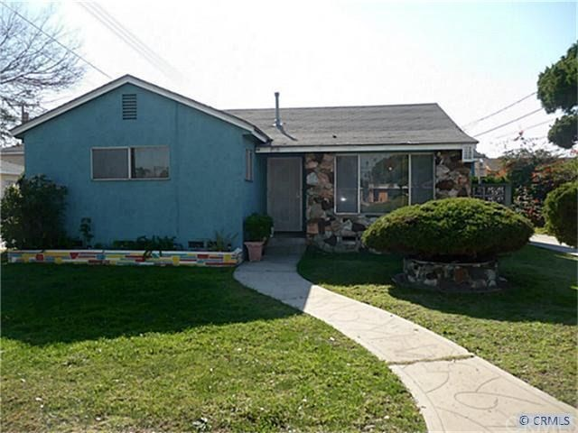 Closed | 8036 Alhambra  Avenue Paramount, CA 90723 0