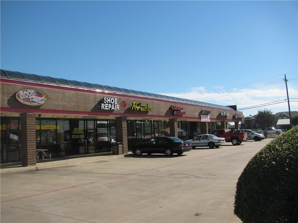 Property for Rent | 1565 W Main Street Lewisville, TX 75067 0