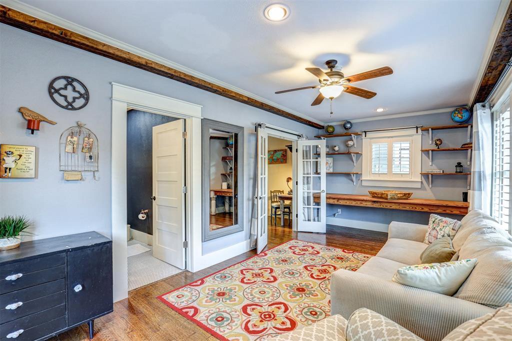 Sold Property   1603 S Adams  Street Fort Worth, TX 76104 11
