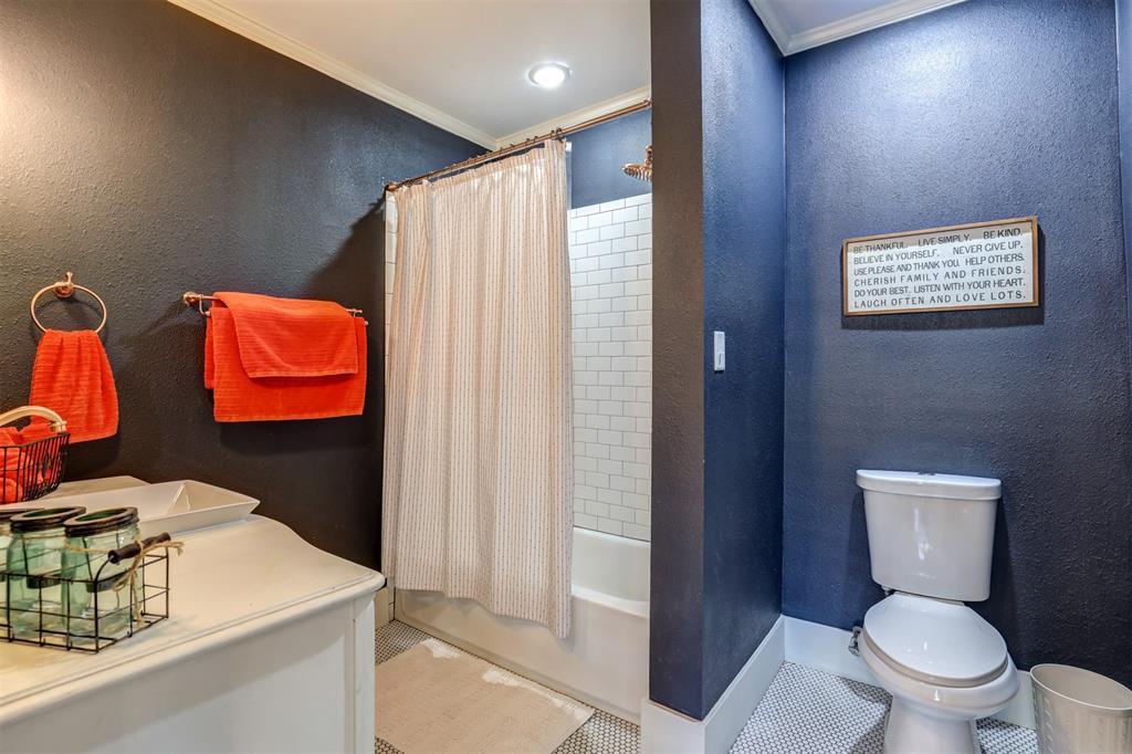 Sold Property   1603 S Adams  Street Fort Worth, TX 76104 13