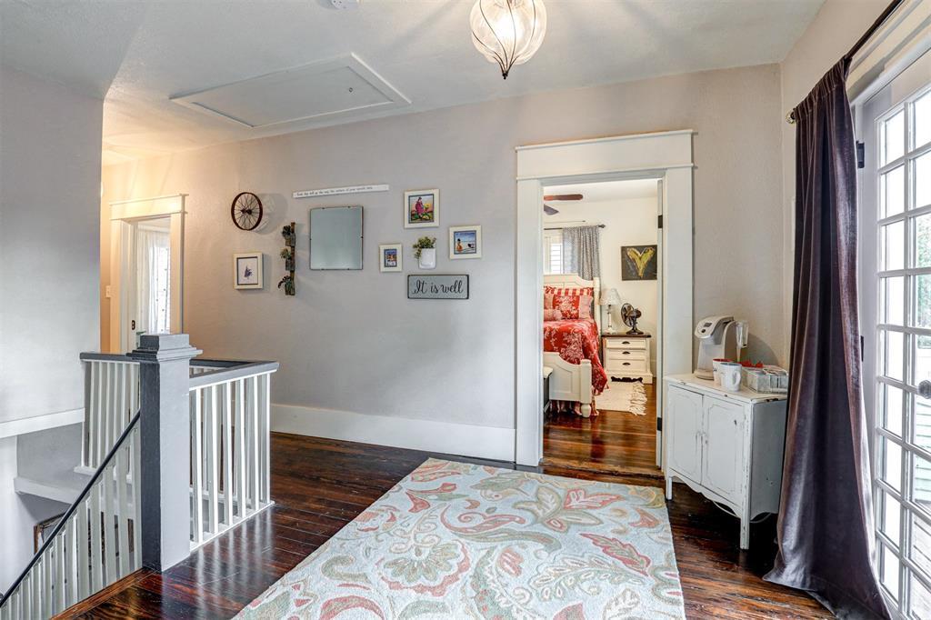 Sold Property   1603 S Adams  Street Fort Worth, TX 76104 15