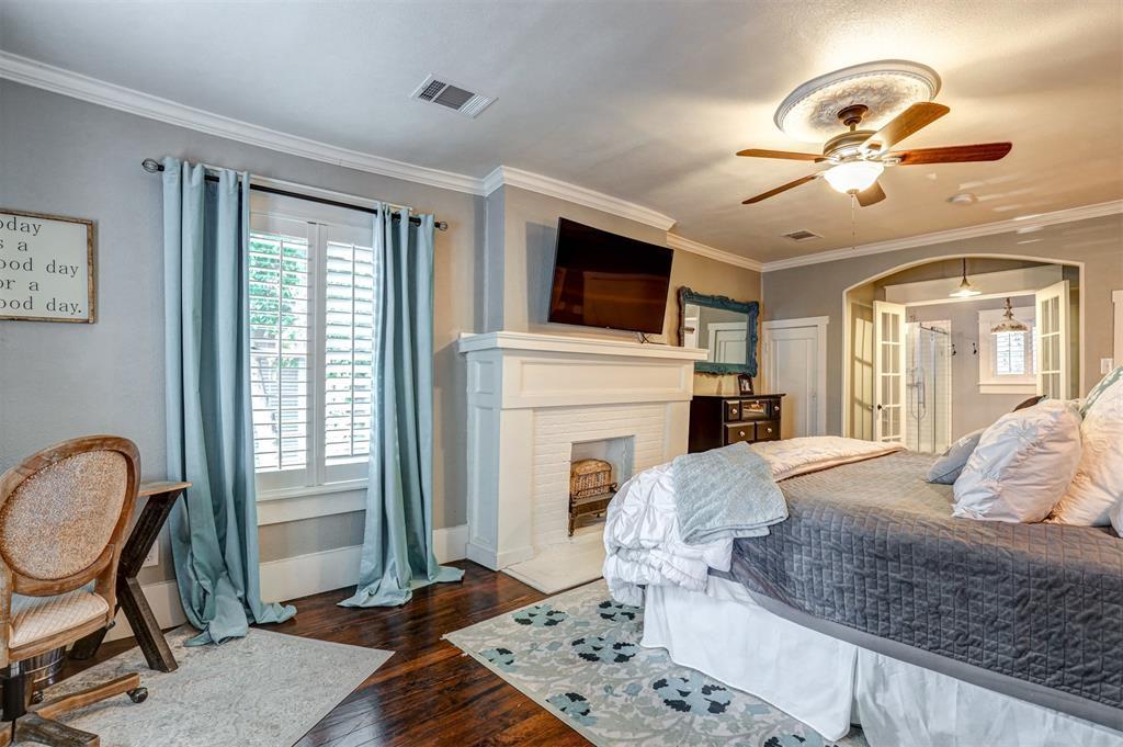 Sold Property   1603 S Adams  Street Fort Worth, TX 76104 17