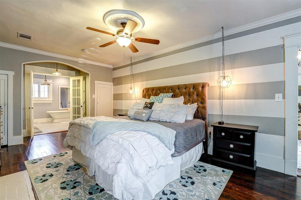 Sold Property   1603 S Adams  Street Fort Worth, TX 76104 18