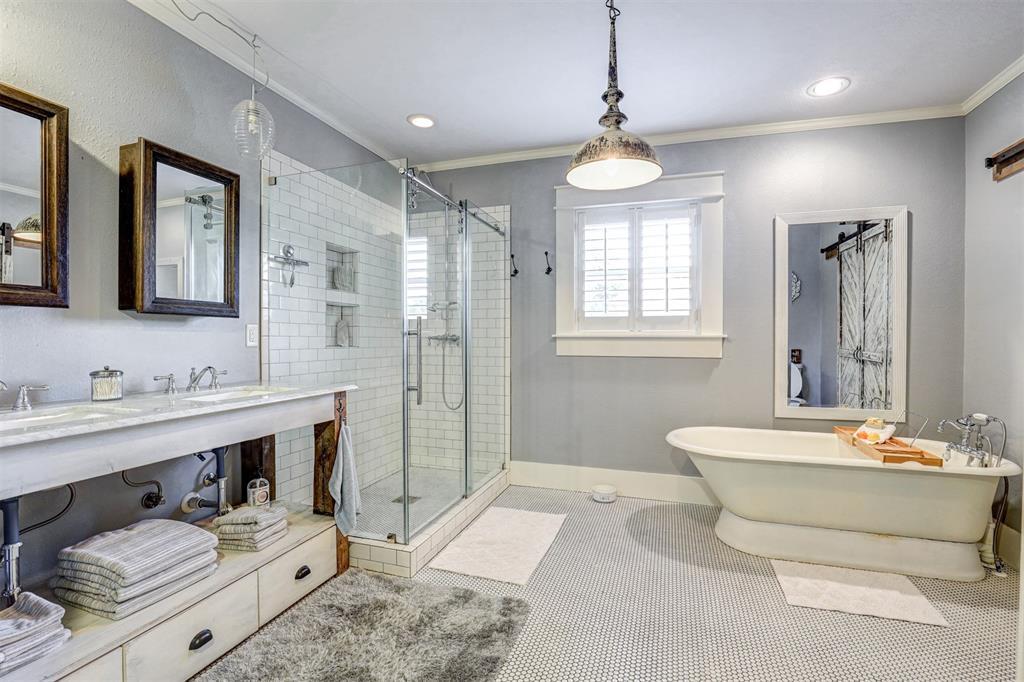 Sold Property   1603 S Adams  Street Fort Worth, TX 76104 19