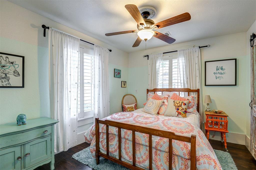 Sold Property   1603 S Adams  Street Fort Worth, TX 76104 22