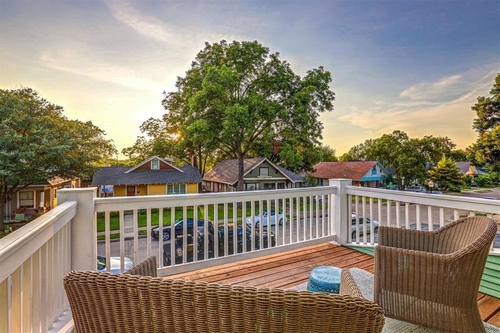 Sold Property   1603 S Adams  Street Fort Worth, TX 76104 24